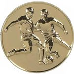 Football Medal 60mm AM074